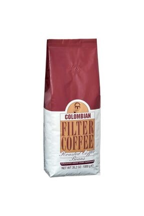 Mehmet Efendi Colombian Çekirdek Kahve 1 Kg
