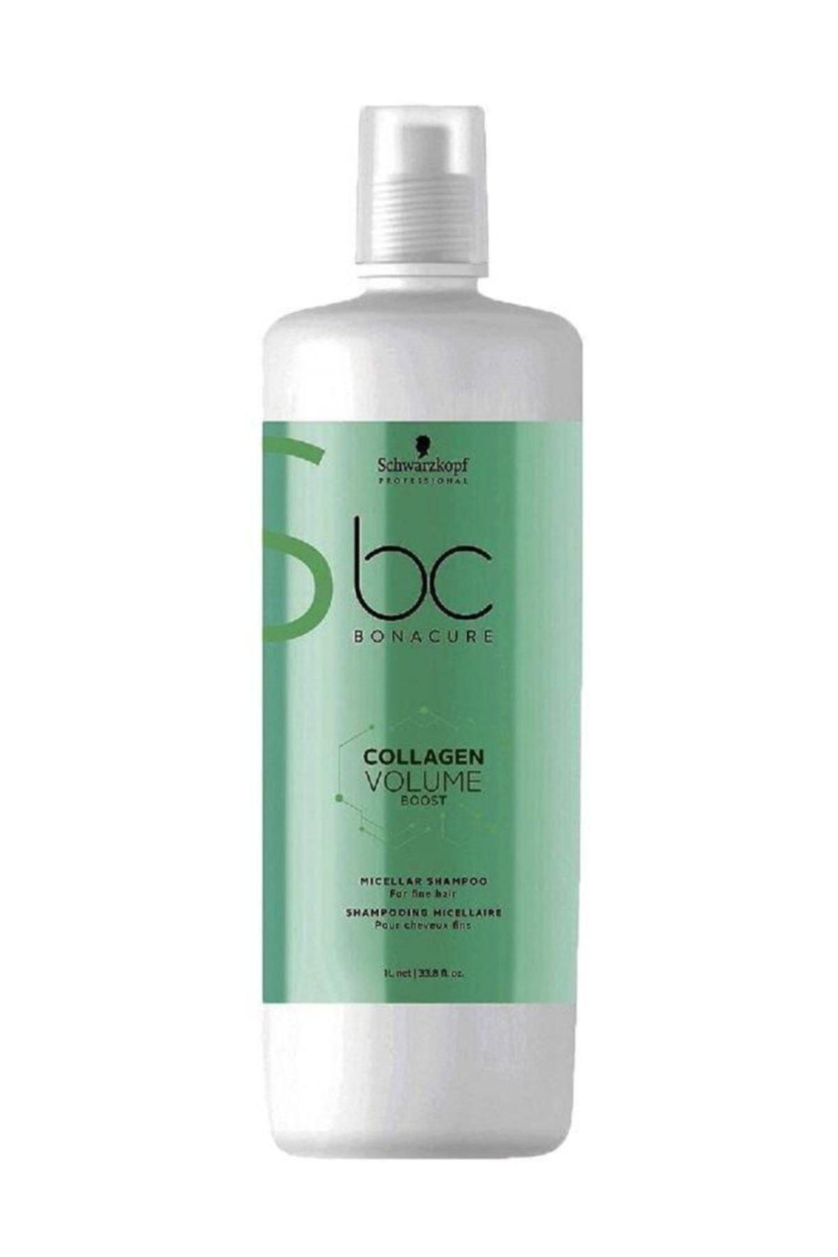 Bonacure Collagen Hacim Şampuanı 1000 ml 4045787426960 1