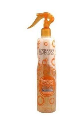 Morfose Argan İçerikli Fön Suyu Turuncu 400 ml