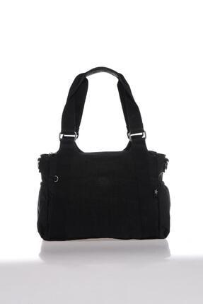 SMART BAGS Kadın Siyah Omuz Çantası Smbk1163-0001