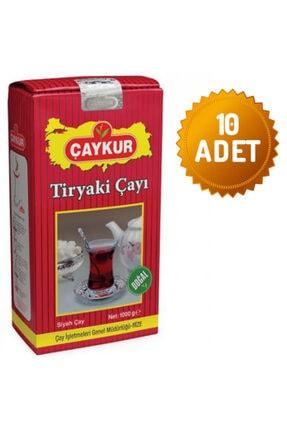 Çaykur Tiryaki 1 Kg (10 Adet)