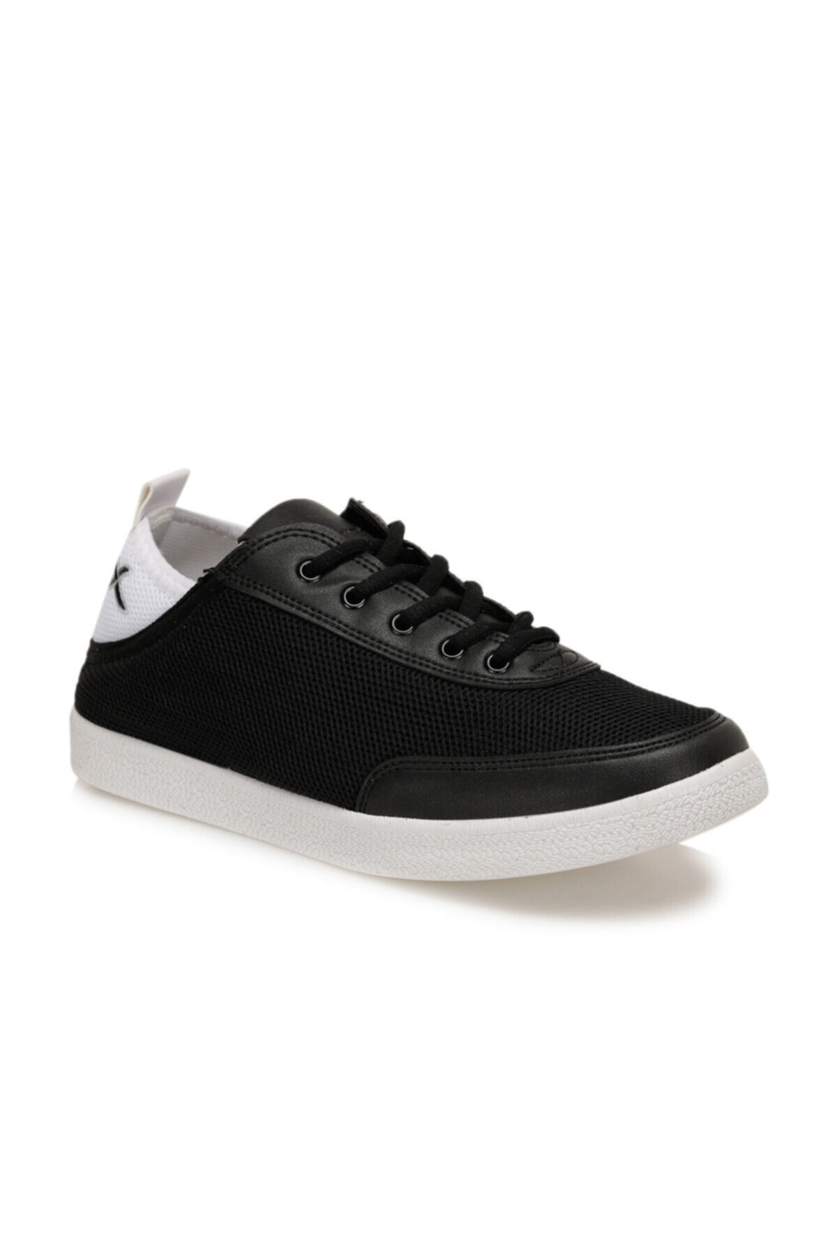 Kinetix DARBY Siyah Erkek Sneaker 100496444 1
