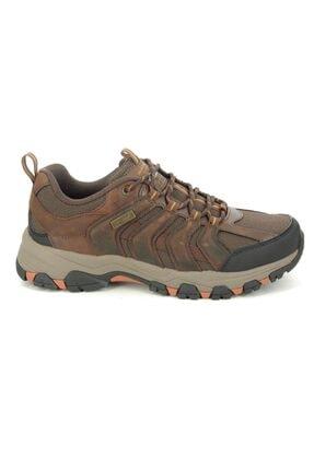 SKECHERS Erkek Kahverengi Ayakkabı 204077-cdb