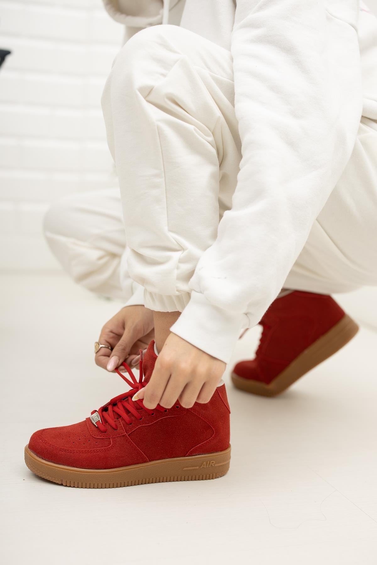 MUGGO Unısex Sneaker Ayakkabı Svt12 2