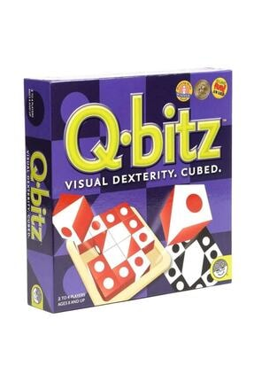 Mindware Q-bitz Akıl Ve Zeka Oyunu