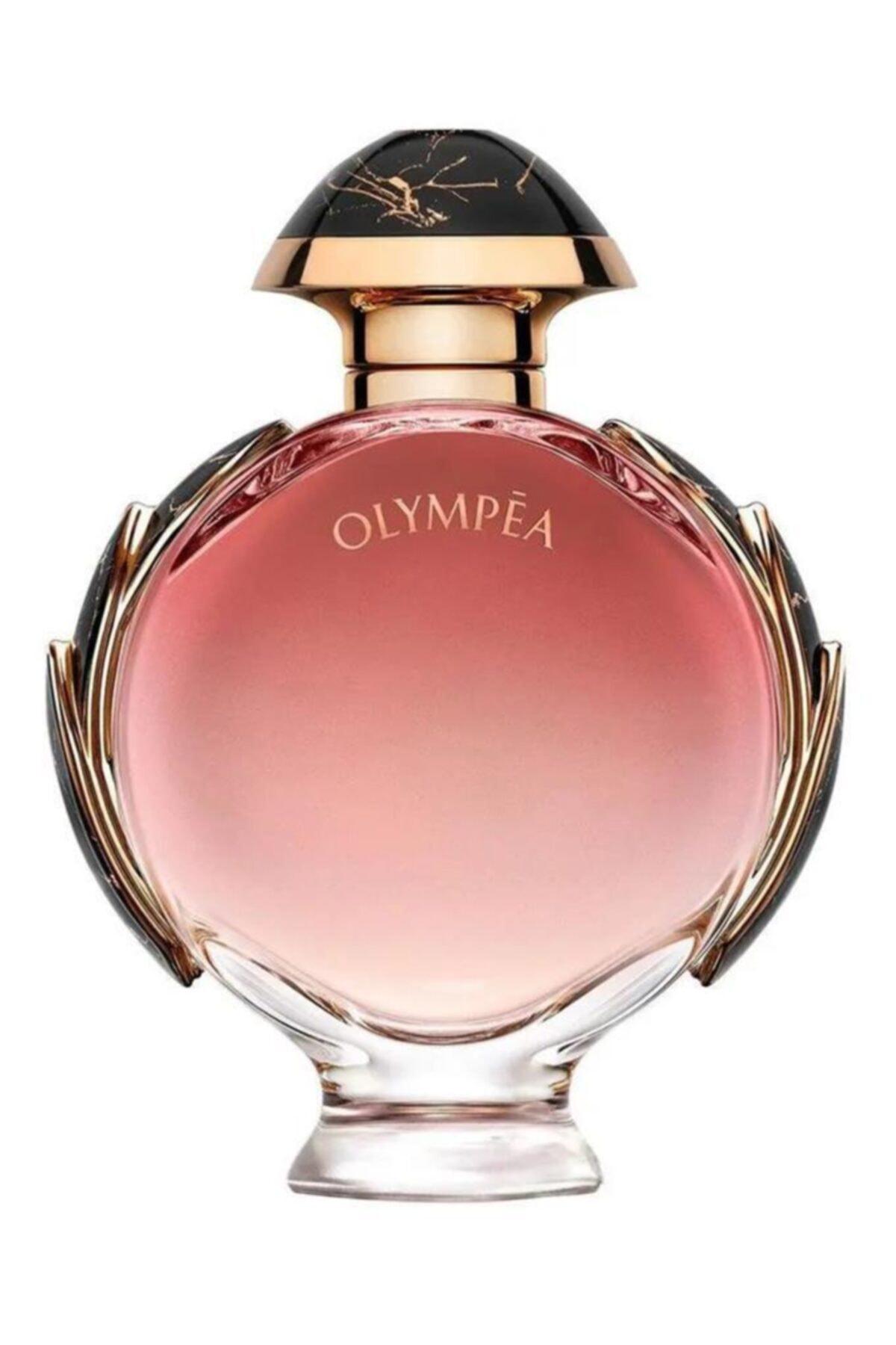 Paco  Rabanne Olympea Onyx Edp 80 ml Kadın Parfüm 3349668580682 1