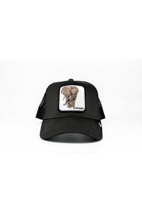 Goorin Bros Big Heart Siyah Standart Şapka