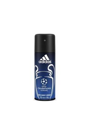 adidas Uefa Champions League Erkek Deodorant 150 ml