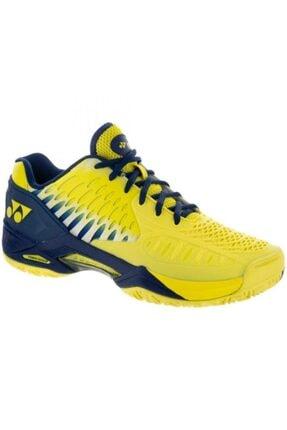 YONEX Sarı Tenis Ayakkabısı