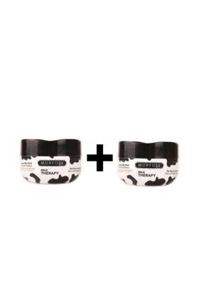 Morfose Milk Therapy Saç Bakım Maskesi 250 ml 2 Adet