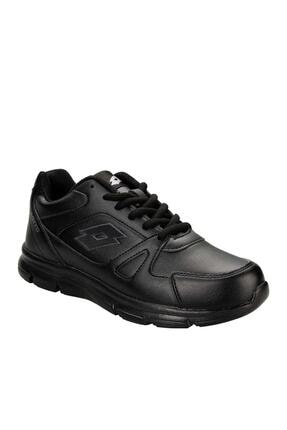 Lotto Erkek Siyah Koşu Ayakkabısı T0608