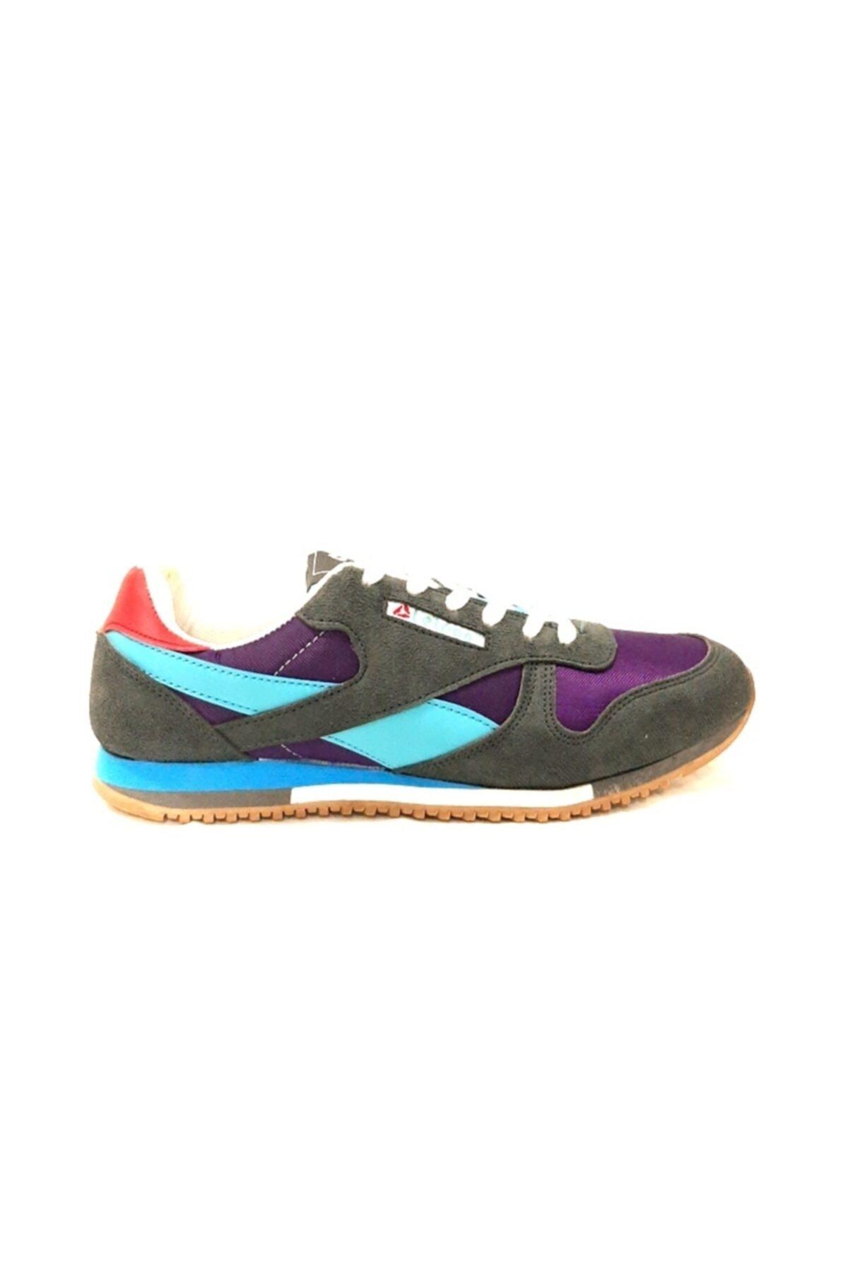 LETOON Ortapedik Çoklu Renk Unisex Spor Ayakkabı 1