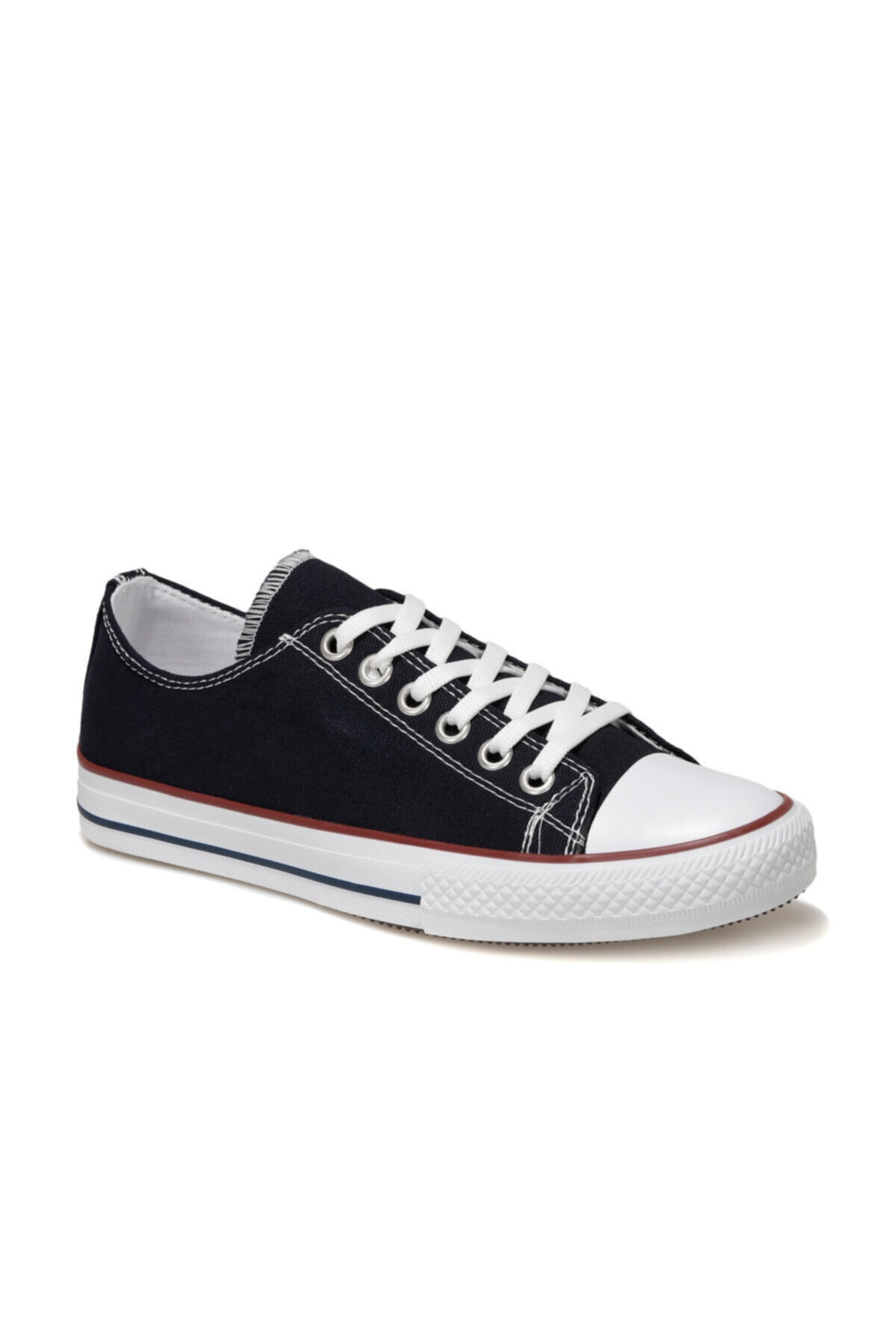Polaris 356759.M1FX Lacivert Erkek Sneaker Ayakkabı 101015136 1