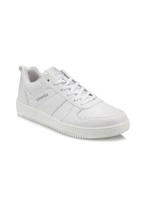 Kinetix Erkek Beyaz Iktus M 9pr Sneaker