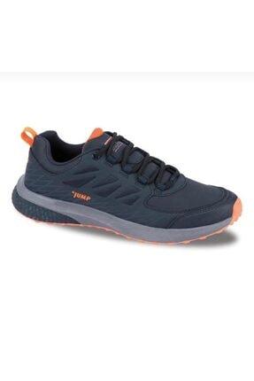 Jump Erkek Lacivert Sneaker Spor Ayakkabı 25715