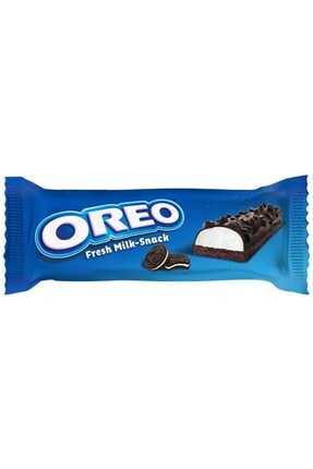 Oreo Fresh Milk Snack 30gr
