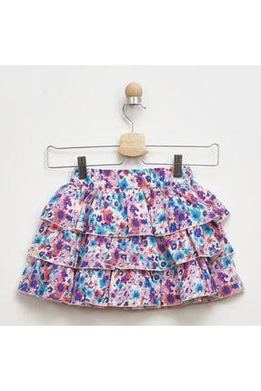 Panço Kız Çocuk Etek 2011gk13022