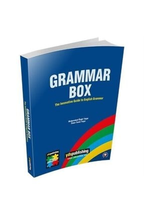 Ydspublishing Yayınları Grammar Box All Leraners