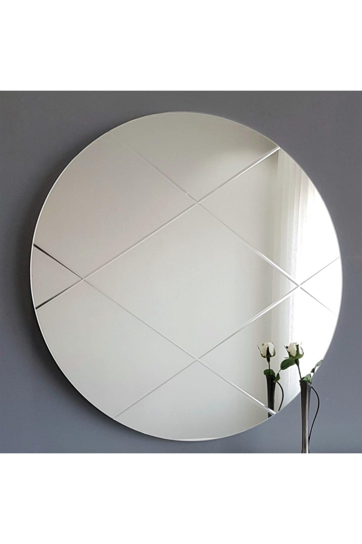 NEOstill - Baklava Desen Ayna 60 Cm A705 1