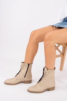 Fox Shoes Ten Kadın Bot E288496002