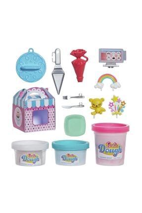 Barbie Nin Pasta Dükkanı Oyun Seti /gfp59