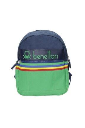 Benetton Ana Okulu Çantası 70040