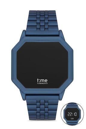 Timewatch Time Watch Tw.145.2lbl Unisex Kol Saati