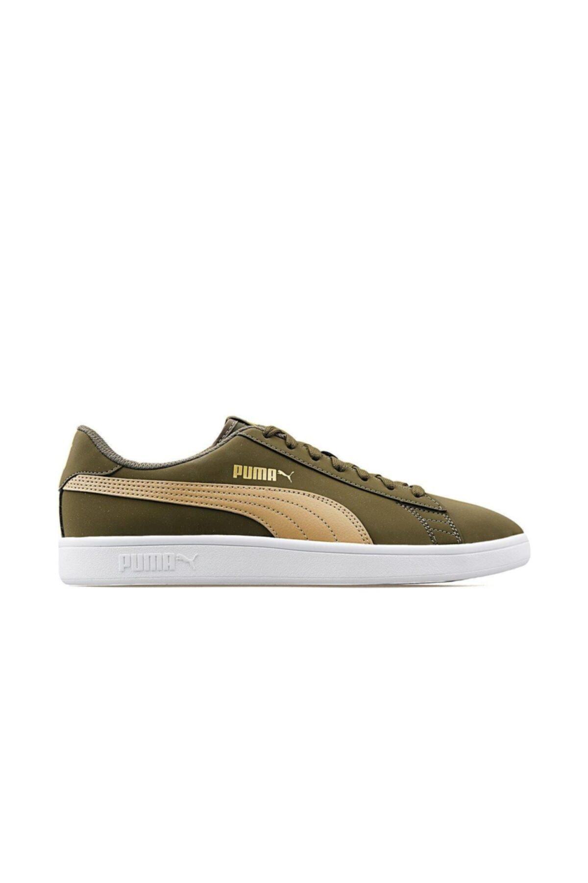 Puma 36516024 Smash V2 Buck Erkek Ayakkabı 1