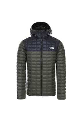 THE NORTH FACE Thermoball Eco Hoodie Erkek Ceket - T93y3mtz1