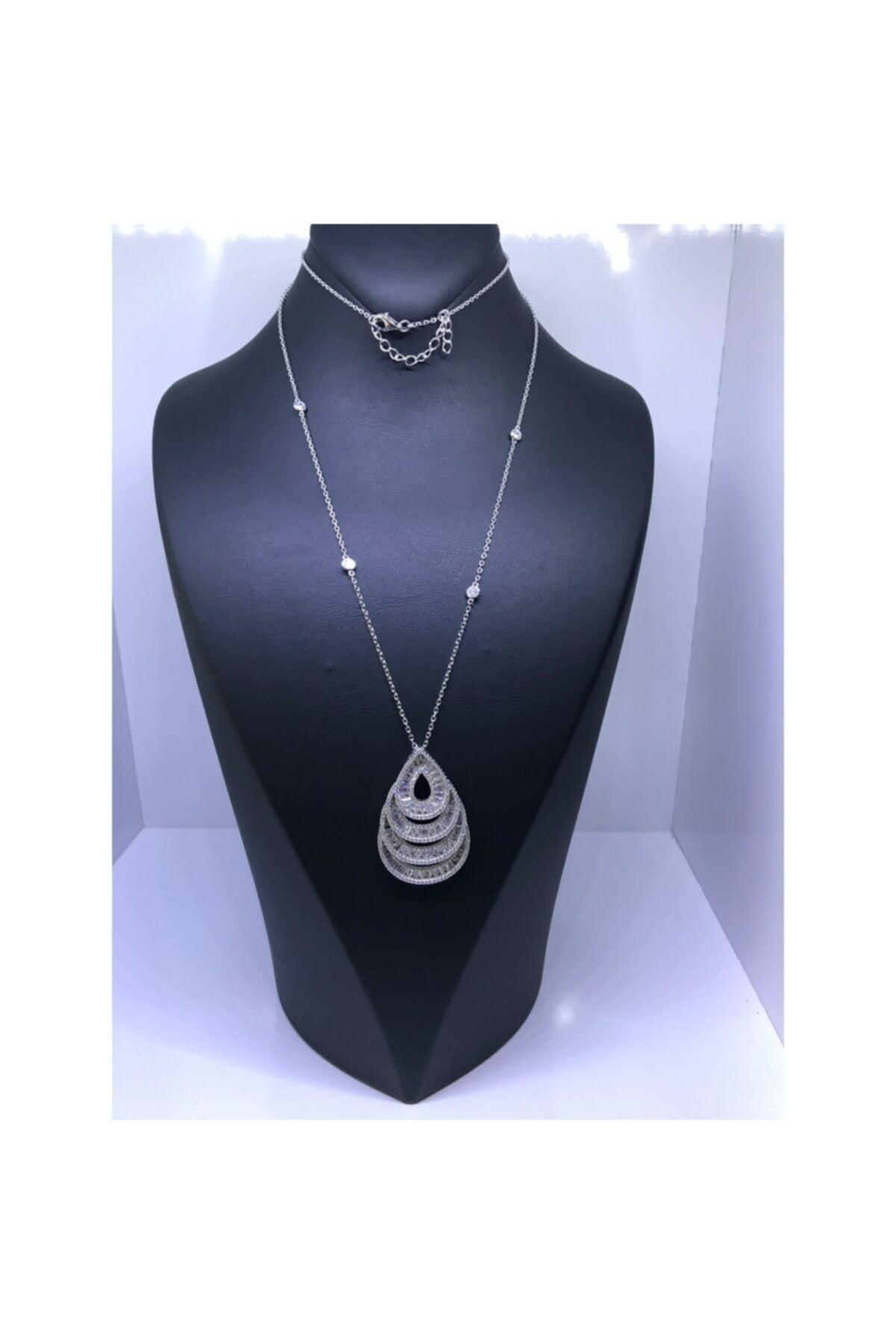 925 Gümüş Betty Silver 1