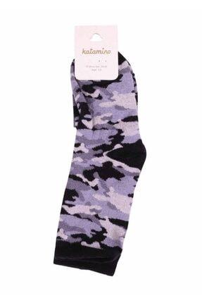 Katamino Çorap 872 | Siyah