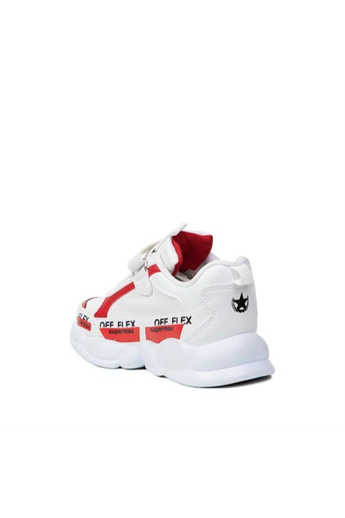TARZZ Flex-filet Ayakkabı 2