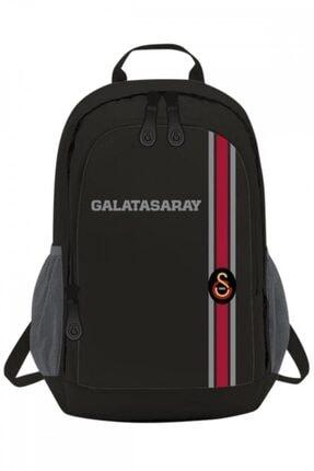 Galatasaray Şahin Lisanslı Galatasaray Spor Base Sırt Çantası 3811