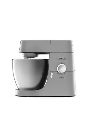 Kenwood Kvl4110s Chef Xl 1200 Watt 6,7 Lt. Mutfak Şefi - Silver