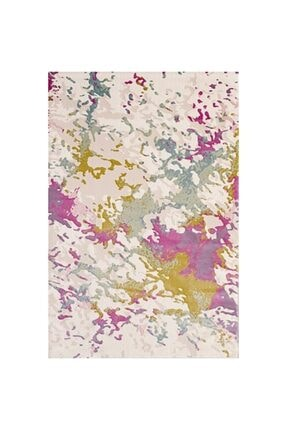 Sanat Halı Tropi 1544 120x300 3,60 M2 Koridor Halısı