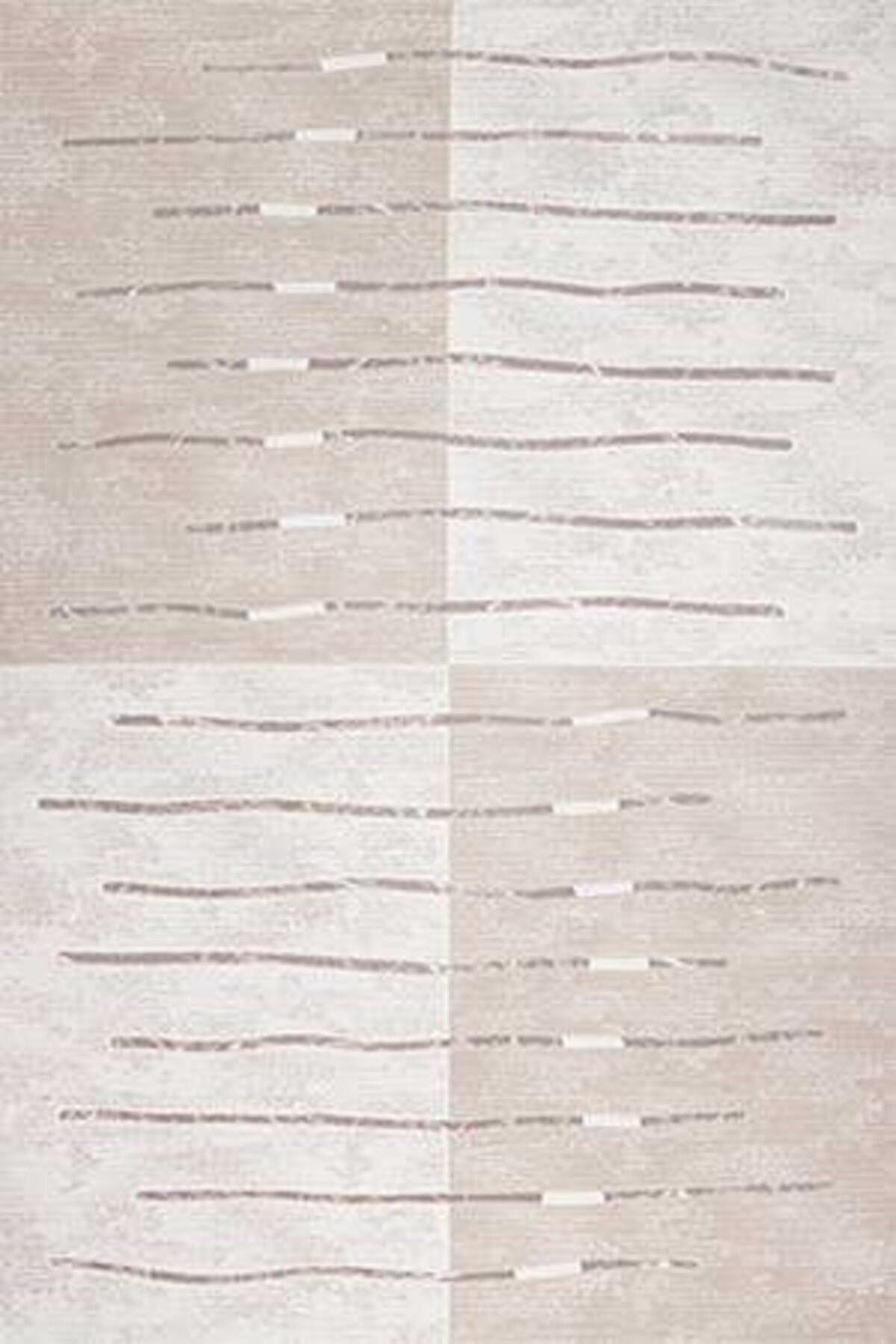 Karmen Pırlanta 156x230 Akrilik Halı Beyaz 1