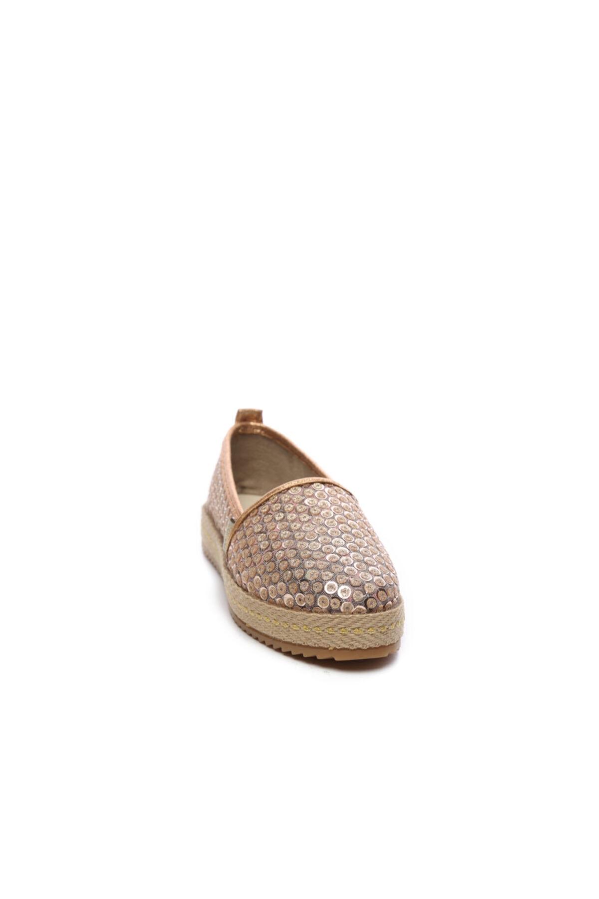 KEMAL TANCA Çocuk Casual Ayakkabı 604 101-n Kız Ayk 31-36 2