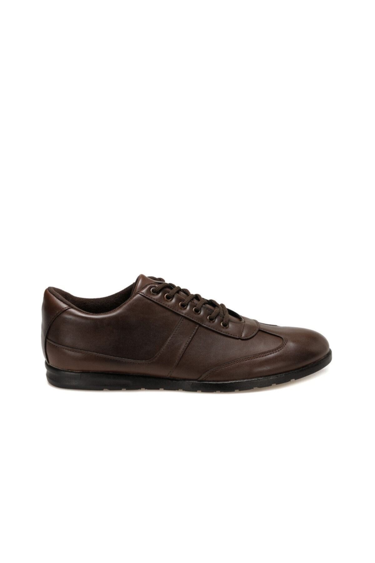 OXIDE GBS118 Kahverengi Erkek Casual Ayakkabı 100521546 2