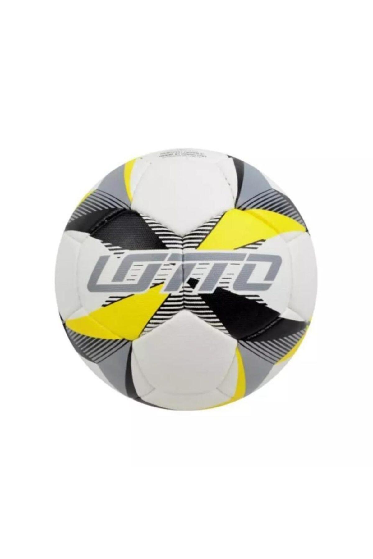 Lotto Futbol Topu Ball Solista R4342 1