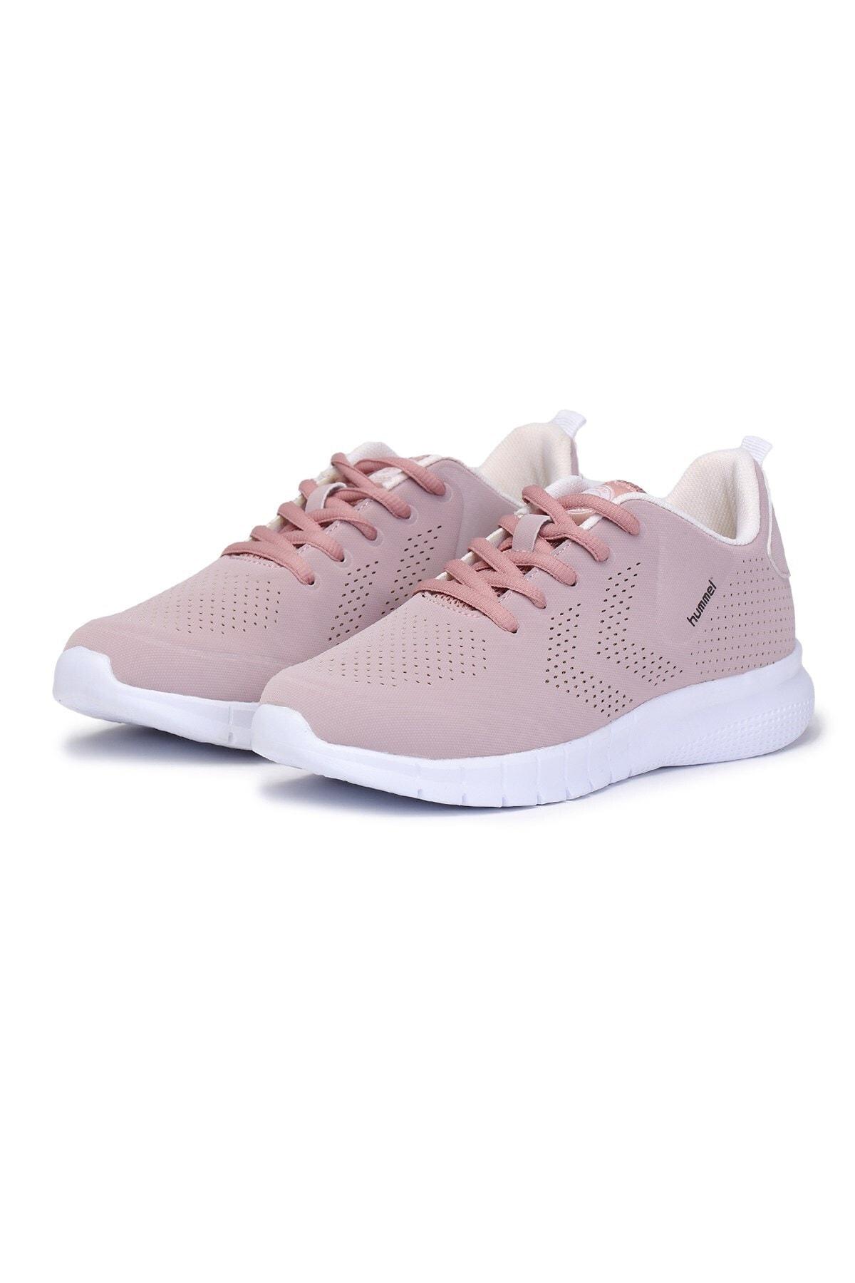 HUMMEL Hml Pegma Unısex Spor Ayakkabı Woodrose 2