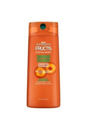 Garnier Fructis Hasarlı Saçlar Için Şampuan 650ml
