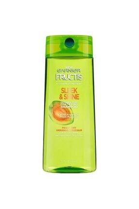 Garnier Fructis Sleek & Shine Şampuan 650ml