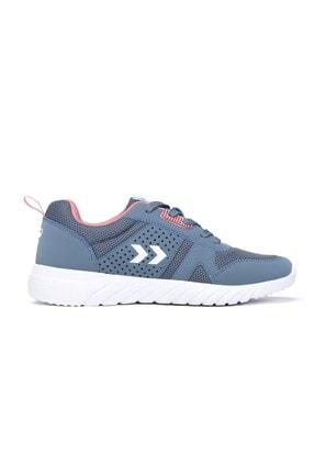 HUMMEL HMLVERONA Mavi Kadın Koşu Ayakkabısı 101085929