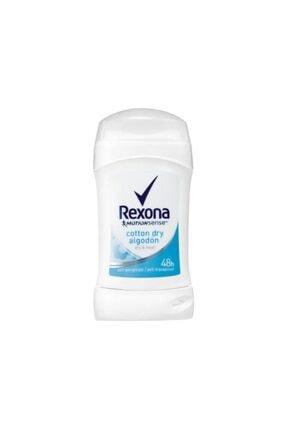 Rexona Stick 40ml Women Cotton Dry