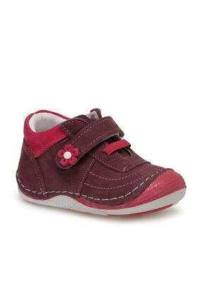 Polaris 612113.I Mor Kız Çocuk Ayakkabı 100558303