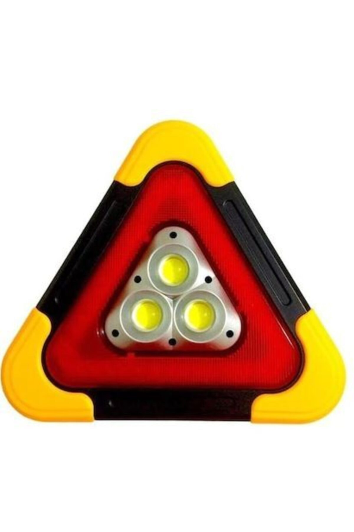 Starmax Xx-66 Çok Fonksiyonlu Reflektör Işıklı Ikaz Lambası 8014 1