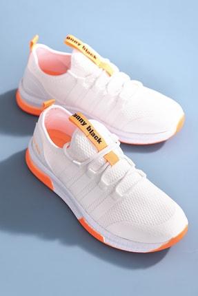 Tonny Black Unısex Spor Ayakkabı Tbqnt