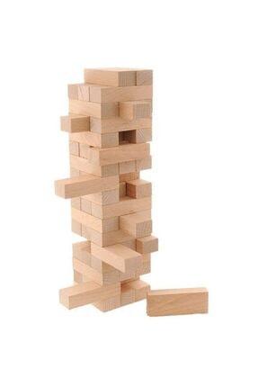 BEMİ Denge Blokları Ahşap Oyun Seti