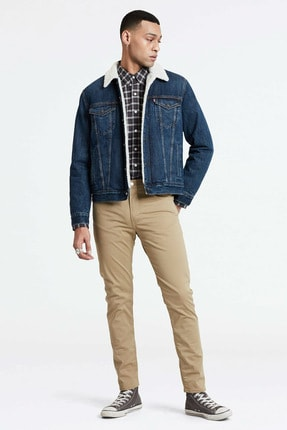 Levi's Levis Erkek Jean Pantolon 512 Slim Taper Fit 28833-0435
