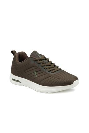Kinetix EVOR Haki Erkek Koşu Ayakkabısı 100502331
